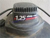 SHOP-VAC VACUUM