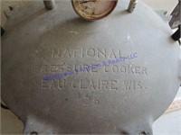 NATIONAL PRESSURE COOKER