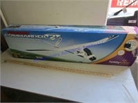 RADIO CONTROL AIRPLANE