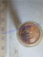 1964D COIN PENNIES