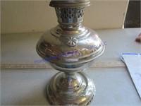 ALADDIN LAMP BASE