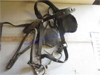 HORSE BRIDLE