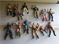 ACTION FIGUES