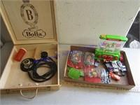 BOLLA WOODBOX