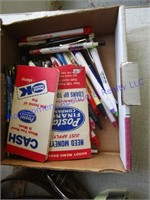 TOTE FULL OFFICE SUPPLIES