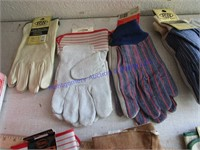 MIXED GLOVES