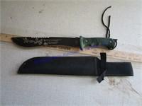 SEMPER KNIFE