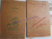 SYMPHONET BOOKS