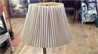 Vintage 55 inch floor lamp