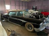 1957 Cadillac Eldorado Brougham #274 of 400