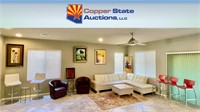 Online Only Moving Auction in Chandler, AZ 85286 Ends 1/3/21