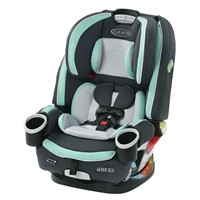 Graco 4Ever DLX 4 in 1 Car Seat Infant to Toddler