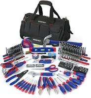 322-Piece Home Repair Hand Tool Kit