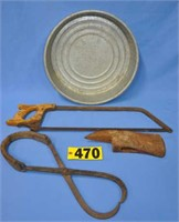 Milam ONLINE ONLY COUNTRY AUCTION #3
