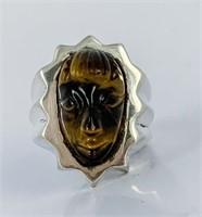 Jewelry & Art Auction-John Hardy, James Avery, Navajo +++