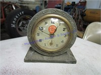 PETERS SHOES CLOCK