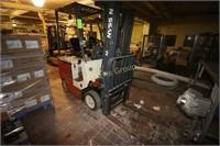 Fork Lifts, Pallet Jacks, & Material Handling Equipment