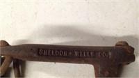 Sheldon Wells Co Fence Stretcher