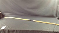 Vintage 53 inch bow without string