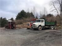 Multi-State Mine Equipment Auction