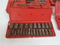 Thread Repair + Extractor Kit