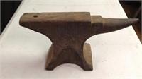 Vintage Metal Anvil