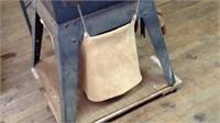 Vintage Sear/Craftsman 10 inch table saw