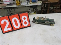 JANUARY CONSIGNMENT ONLINE AUCTION