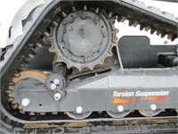 2018 Bobcat T870 Tracked Skid Steer Loader