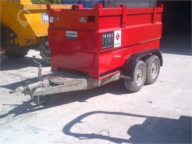 2008 WESTERN GLOBAL TRANSCUBE at TruckLocator.ie