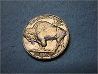1937D BUFFALO NICKEL