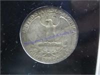 1932D WASHINGTON QUARTER