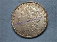 1885P MORGAN DOLLAR