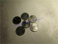 NATIONAL PARK COINS