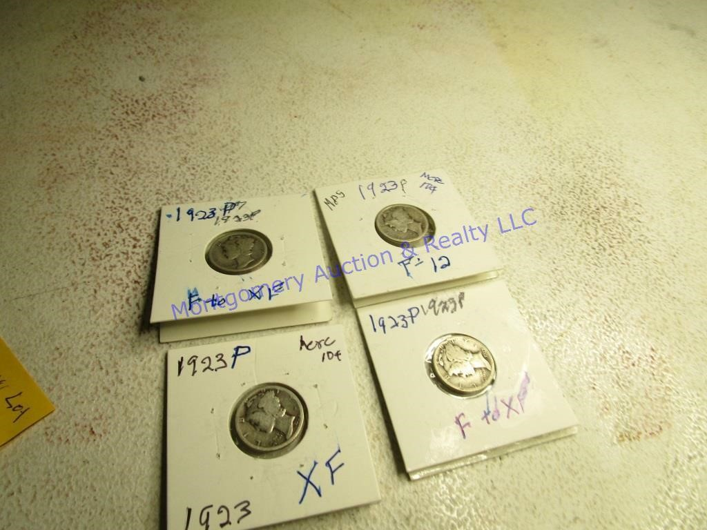 JVB #3 COINS AND COLLECTABLES