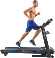 Nautilus Treadmill Series T618