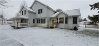 218 Front Street, Pemberville, OH  43450