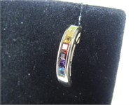 18k Rainbow Collection Earrings
