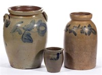 Shenandoah Valley of Virginia stoneware from the Shirkey estate
