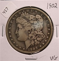 Multi-Estate Jewelry & Collector Coin Auction E