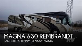 Country Coach Magna 630 Class A Motorhomes For Sale 10 Listings Rvuniverse Com