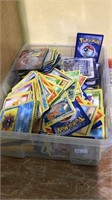 Pokémon - Magic the Gathering - mixed lot with