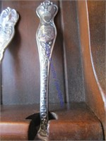STATE SPOON COLLECTION