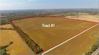 Bates County MO 278.6 Acre Farm