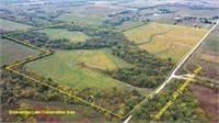 Barton County MO 147.8 Acres