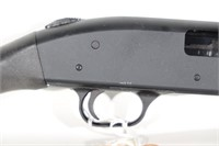 MOSSBERG 20 GA. SHOTGUN