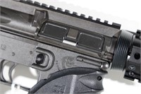 BUSHMASTER 9MM RIFLE
