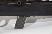 STEVENS .22 LR SEMI AUTO RIFLE