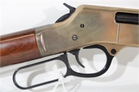 HENRY .357 MAG LEVER RIFLE