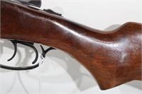STEVENS 16 GA. DOUBLE BARREL SHOTGUN